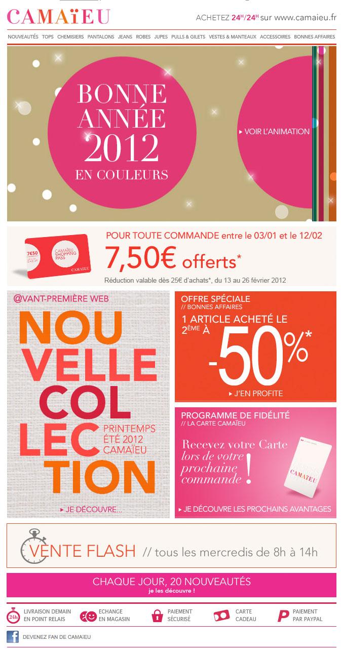 Galerie De Newsletters Sur Le Th 232 Me Quot Quot The Mailing Book