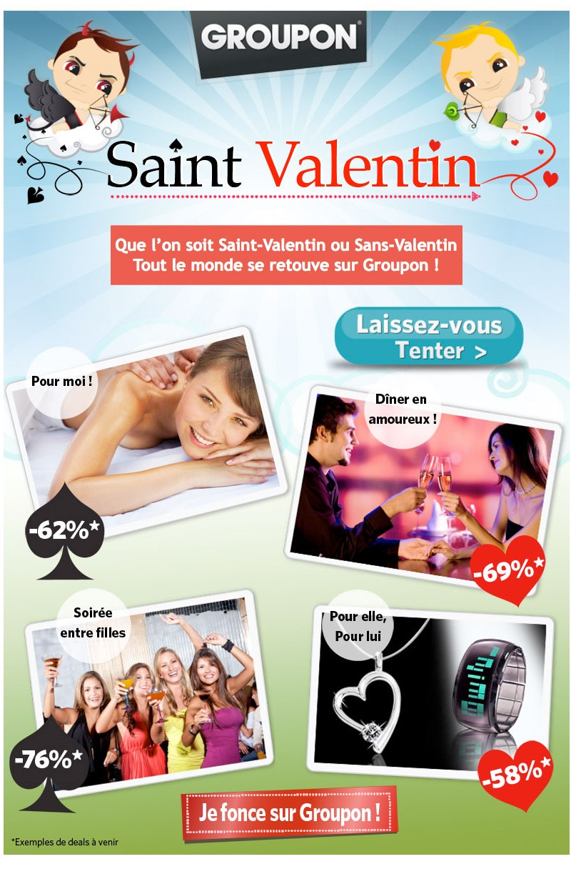 Newsletter Groupon 050212