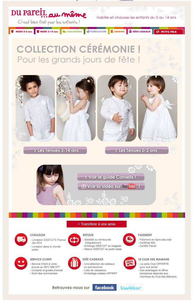 Du Pareil Au Même 07.03.2012