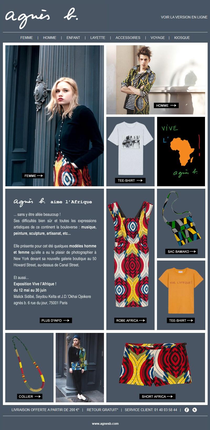 Newsletter Agnes b 10.05.2012