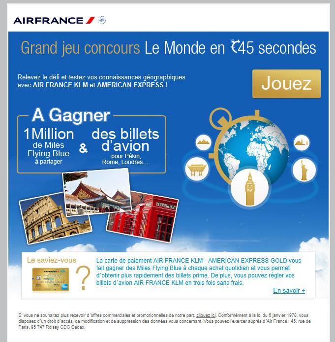 Air France 05.03.2012