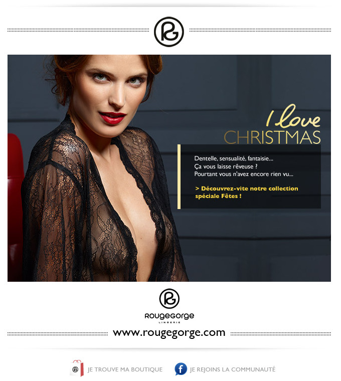 rouge gorge lingerie 19112012